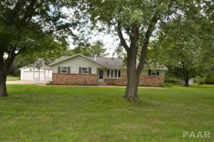 SOLD - East Peoria, IL
